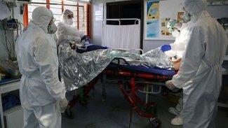 İtalya'da Koronavirüs'den ölenlere ilişkin rapor açıklandı