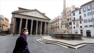 İtalya'da rekor sayı: Son 24 saatte 969 kişi öldü