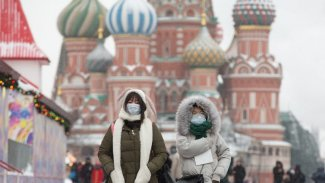 Koronavirüs Kremlin'e sıçradı