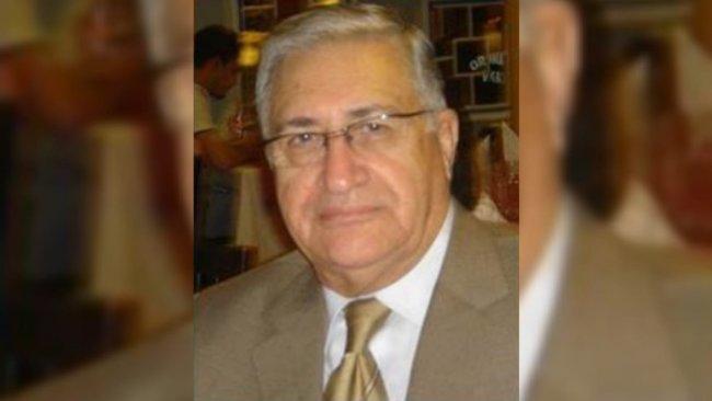 Ünlü Kürt Şair Cigerxwîn'in oğlu koronavirüs nedeniyle yaşamını yitirdi