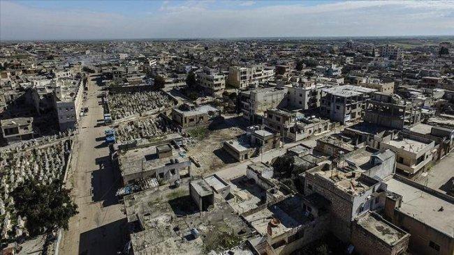 Arap basını: BM, Suriye'deki ölü ateşkesi diriltmek istiyor