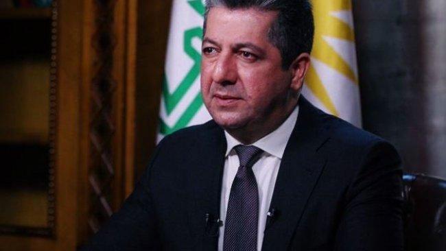 Başbakan Barzani'den yurt dışındaki vatandaşlarla ilgili talimat