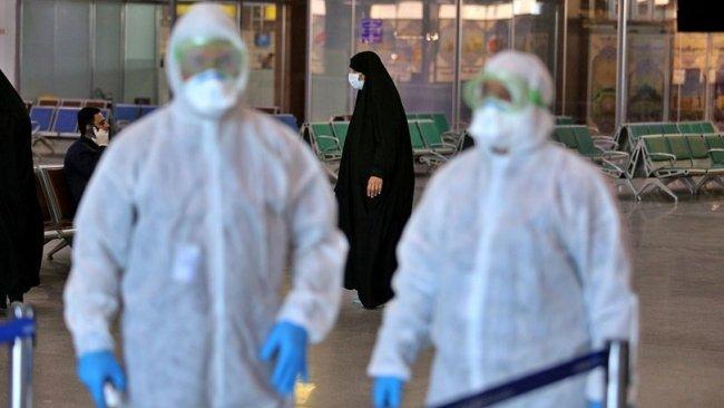İran'da koronavirüs nedeniyle hayatını kaybedenlerin sayısı 2 bin 517'ye yükseldi