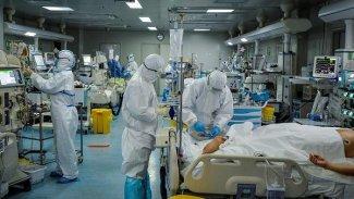 Koronavirüsten kurtulan hastanın bıraktığı mesaj gündem oldu