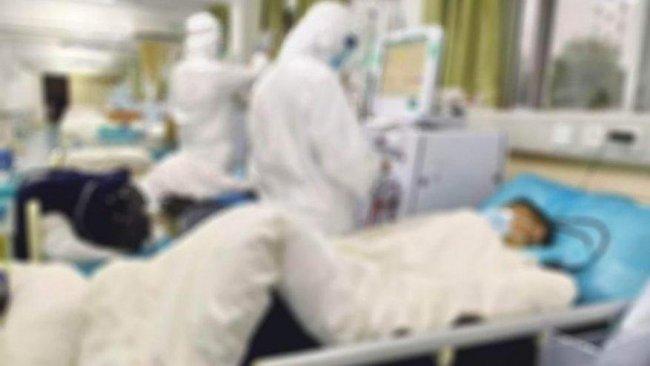 Koronavirüsün vücutta ne kadar kaldığı tespit edildi