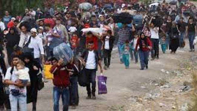 Steven Cook: Suriye, dünyadan intikamını ikinci koronavirüs dalgasını yayarak alacak