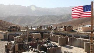 ABD güçleri Kerkük'teki Keywan Askeri Üssü'nden çekiliyor