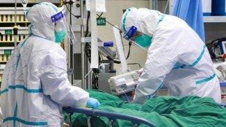 ABD'li doktorlar, koronavirüsün yeni bir belirtisini daha tespit etti