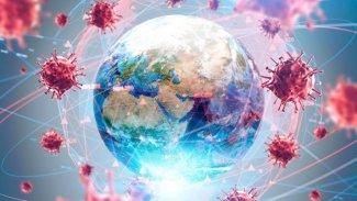 'Hayat Dünya'ya Sığar mı?...' Korona 19