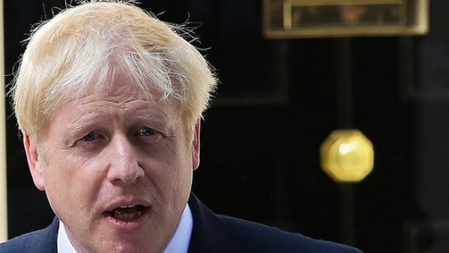 İngiltere Başbakanı Johnson: İşler iyiye gitmeden önce kötüye gider