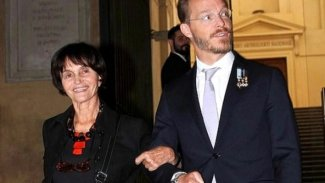 İspanya Prensesi Maria Teresa virüse yenik düştü
