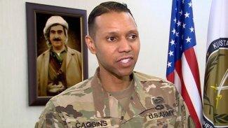Koalisyon Sözcüsü: Irak'tan çekilmiyoruz