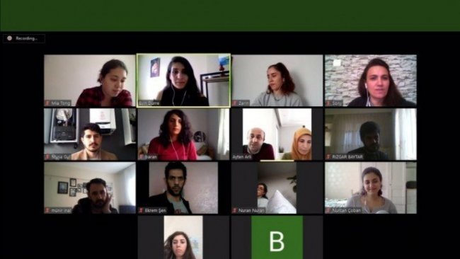 Kürtçe dil kursları internet üzerinden verilecek