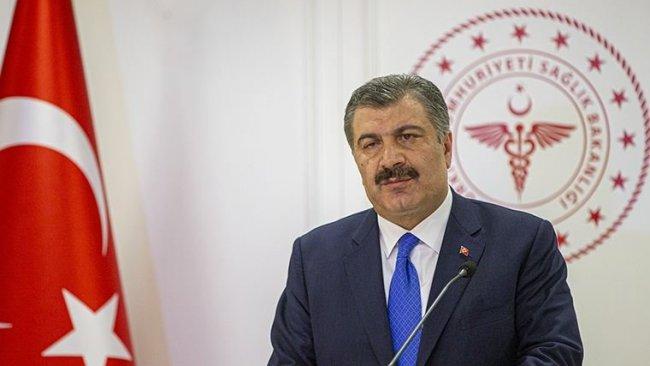 Türkiye'de koronavirüsten ölenlerin sayısı 131'e yükseldi