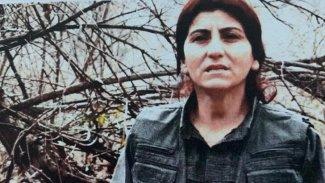 AA: Üst düzey KCK'li kadın yönetici öldürüldü