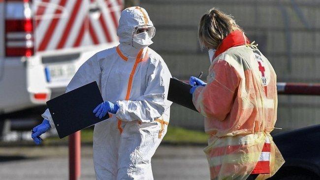 Almanya: Durumumuz İtalya'daki kadar ciddileşebilir