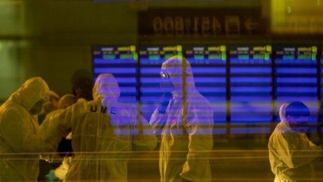 Dünya koronavirüs salgınının 'pik yapmasını' bekliyor