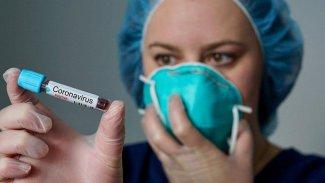 Japon bilim insanlarından yeni koronavirüs iddiası