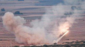 YPG'den SMO'ya füze saldırısı
