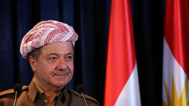 Başkan Barzani'den Ekito Bayramı mesajı