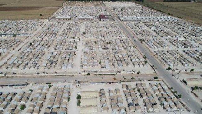 BM'den 'mülteci kampları boşaltılsın' uyarısı