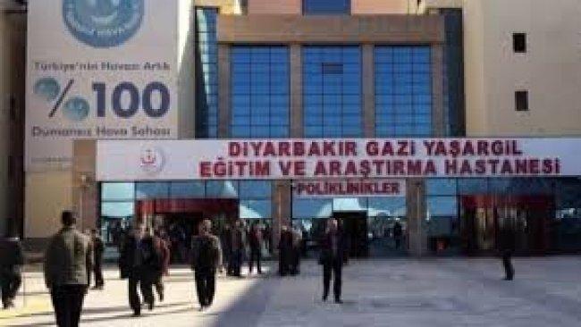 Diyarbakır'da 5 kişi koronavirüsünden hayatını kaybetti