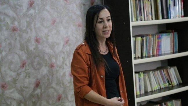HDP'li eşbaşkan Özaydın 'korona virüsü' şüphesiyle tahliye edildi