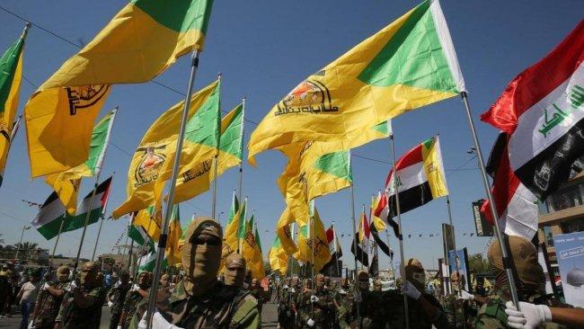 Irak Hizbullahı'ndan ABD'ye tehdit