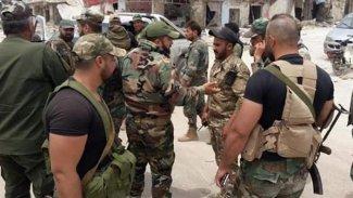İran'dan giden milisler, Esad güçlerine korona bulaştırdı