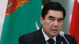 Türkmenistan'da 'koronavirüs' yasaklandı