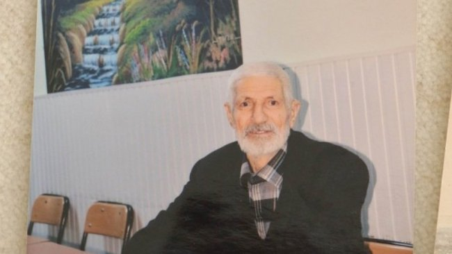 85 yaşındaki hasta tutuklunun tahliye talebi reddedildi