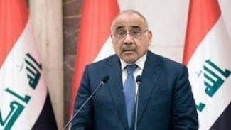Abdulmehdi'den ABD'ye mektup: Patriot meselesini erteleyin