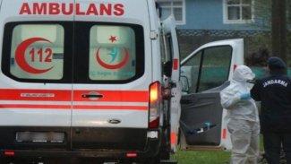 Ağrı'da 7 köy karantinaya alındı