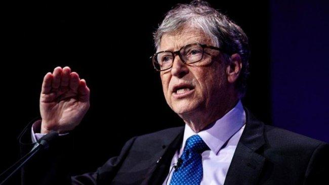 Bill Gates'ten koronavirüsü yenme planı