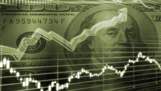 Dolar, yılın en yüksek seviyesinde