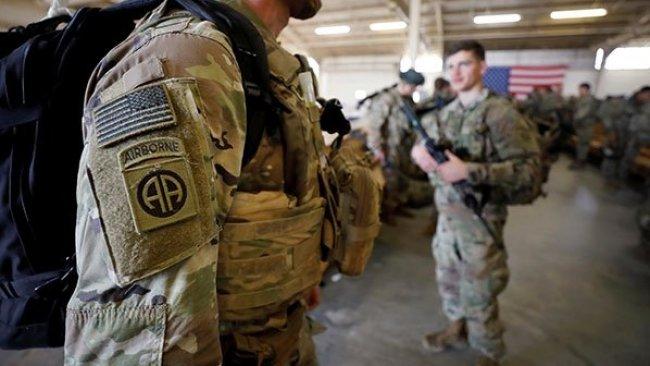 Irak'ta ABD'ye karşı bir güç kuruluyor