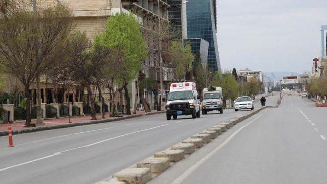 Kürdistan Bölgesi'nde 6 yeni koronavirüs vakası tespit edildi