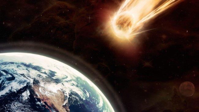 NASA: Asteroid rekor bir hızla Dünya'ya yaklaşıyor