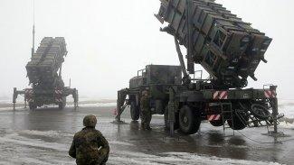 Pentagon'dan 'Irak'a Patriot yerleştirilecek' iddialarına yanıt
