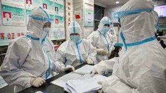 Bloomberg: 'Çin, Koronavirüs salgınının boyutlarını örtbas etti'