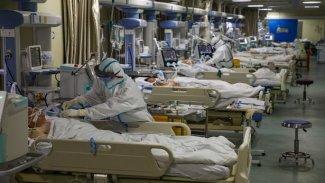 İngiltere'de Doktorlara gençlere öncelik verin uyarısı