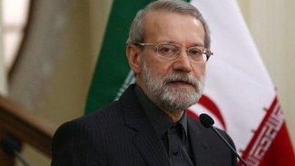 İran Parlamentosu Başkanı koronavirüse yakalandı