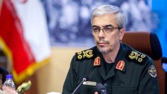 İran'dan ABD güçlerine yönelik saldırılara ilişkin suçlamalara yanıt