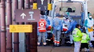 İspanya'da ölenlerin sayısı 10 bini aştı