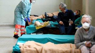 İtalya'da ölüm oranı neden yüksek? Sebebi açıklandı