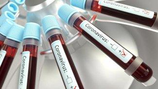 Kerkük'te 6 kişinin koronavirüs testi pozitif çıktı