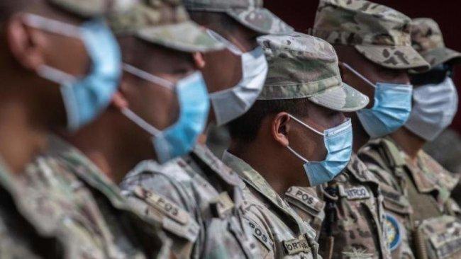 Pentagon'dan 100 bin ceset torbası istendi' iddiası