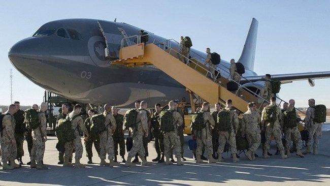 Bir ülke daha Irak'tan çekiliyor