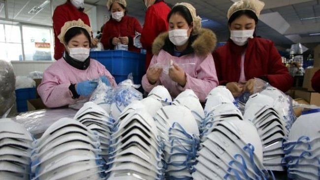 Dünya ülkeleri arasında maske savaşları patlak verdi