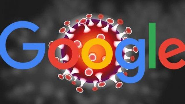 Koronavirüs salgını: Google, insan hareketliliğini izlemeye başladı